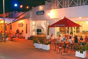 Planes decameron en san andres y providencia for Hotel casa blanca san andres
