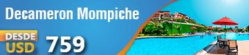Hotel Decameron Mompiche - Ecuador
