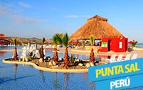Planes Todo Incluido en Perú