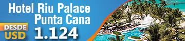 Vacaciones en Punta Cana