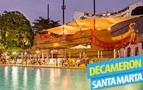 Hotel Decameron Galeón