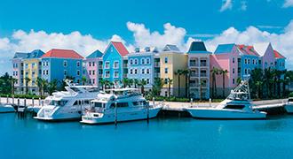 Hoteles en Las Bahamas